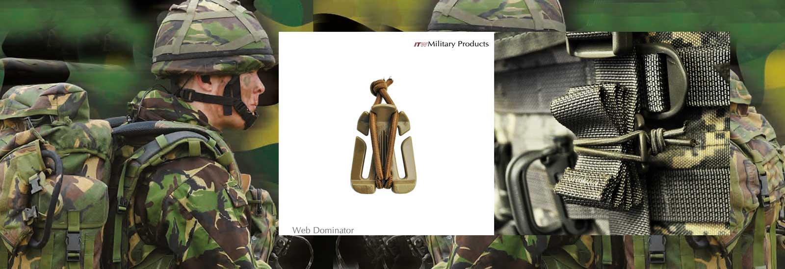 Fiibbia in plastica militare3